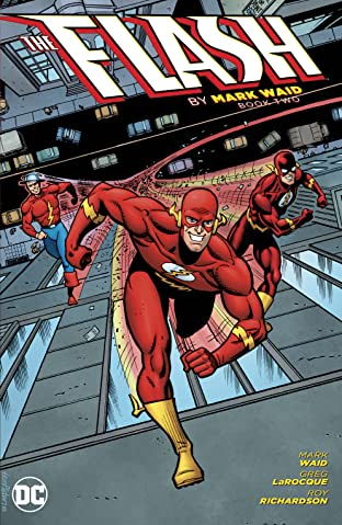 Flash by Mark Waid Book Two