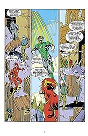 Flash by Mark Waid Book Two