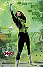 Green Lanterns (2016-) Vol. 2: Phantom Lantern