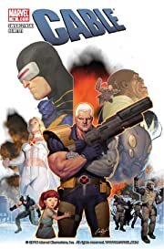 Cable (2008-2010) #10