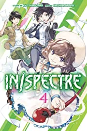 In/Spectre Vol. 4
