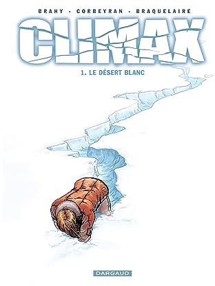 Climax Vol. 1: Le Désert blanc