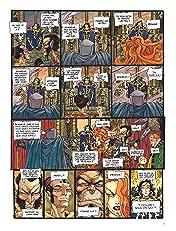 Chroniques de la Lune Noire Vol. 6: La Couronne des Ombres