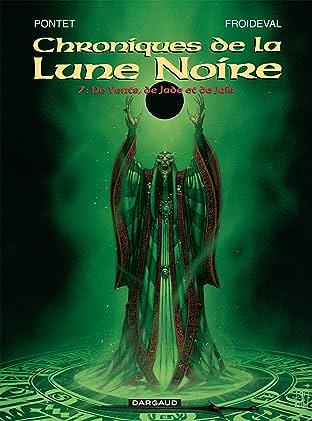 Chroniques de la Lune Noire Tome 7: De Vents, de Jade et de Jais