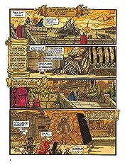 Chroniques de la Lune Noire Vol. 7: De Vents, de Jade et de Jais