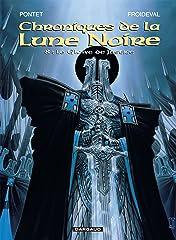 Chroniques de la Lune Noire Vol. 8: Le Glaive de justice