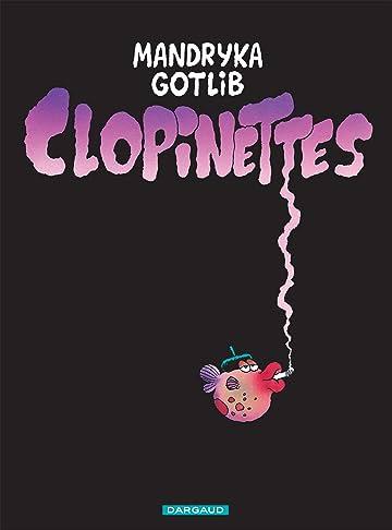 Clopinettes Vol. 1: Clopinettes