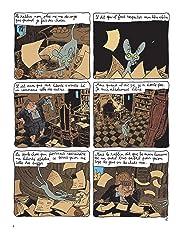 Le chat du rabbin Vol. 1: La Bar-Mitsva