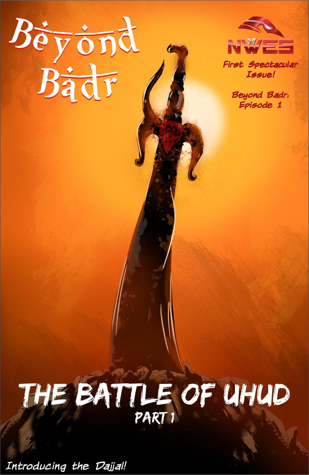 Beyond Badr #1
