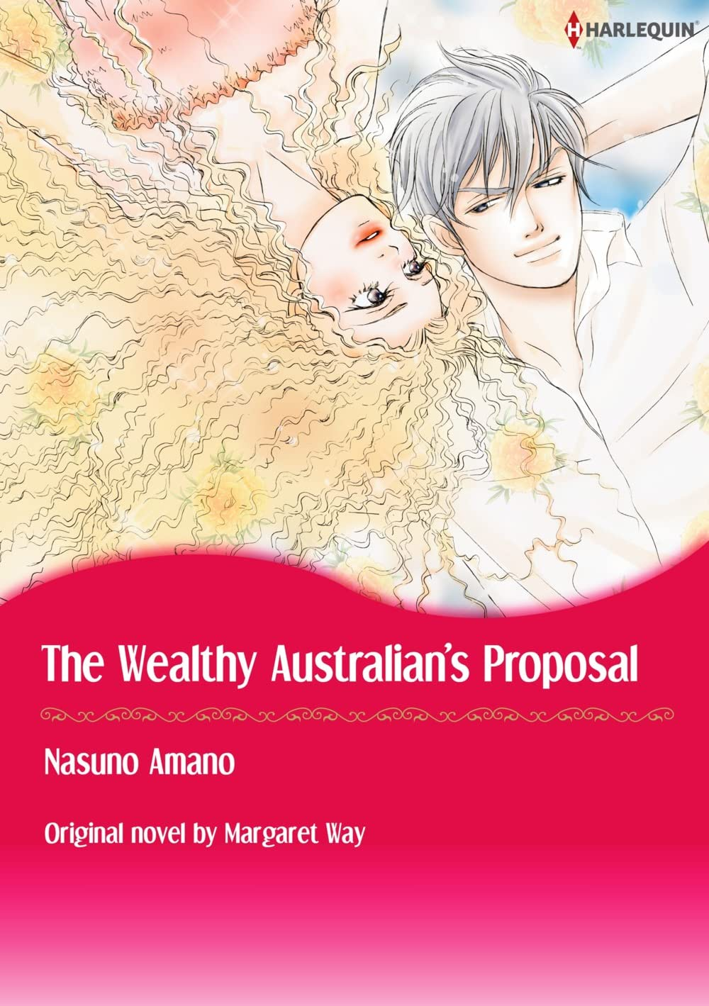 The Wealthy Australian's Proposal