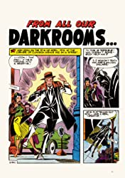 Steve Ditko Archives Vol. 3: Mysterious Traveler