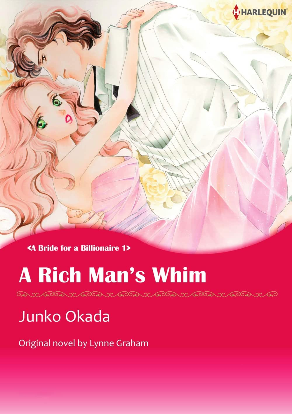 A Rich Man's Whim