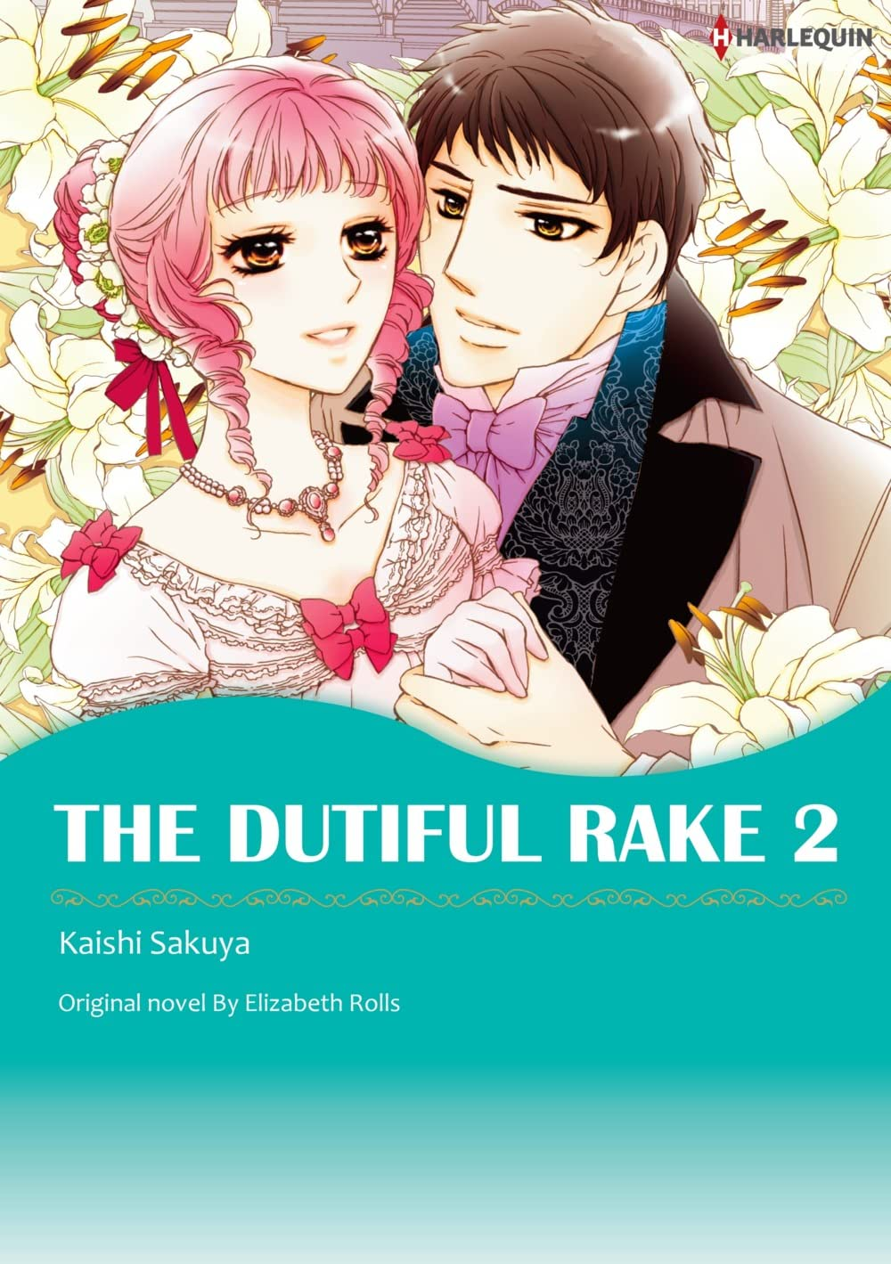 The Dutiful Rake Vol. 2