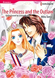 The Princess And The Outlaw
