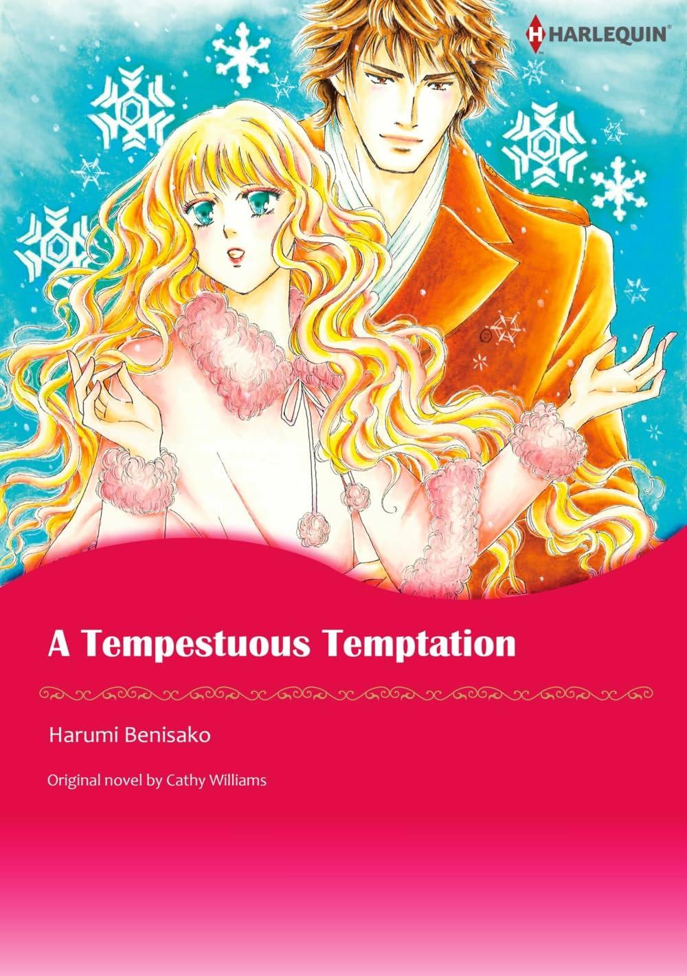 A Tempestuous Temptation