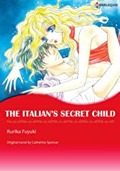The Italian's Secret Child