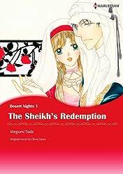 The Sheikh's Redemption
