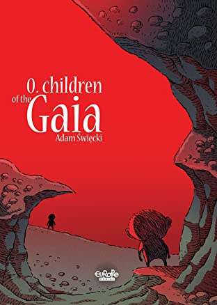 Gaia: Children of the Gaia