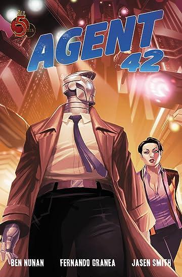 Agent 42
