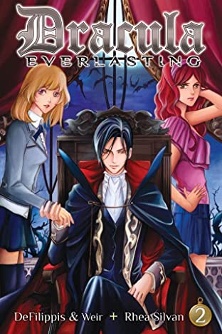 Dracula Everlasting Vol. 2