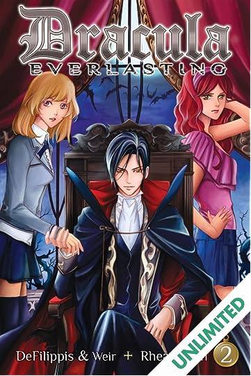 Dracula Everlasting Vol. 2