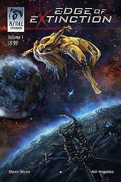 Edge of Extinction Vol. 1
