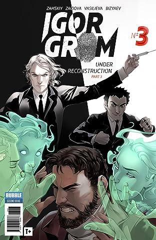 Igor Grom No.3
