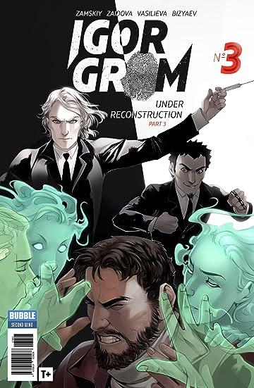 Igor Grom #3