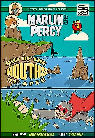 Marlin & Percy #3