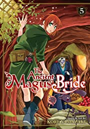 The Ancient Magus' Bride Vol. 5