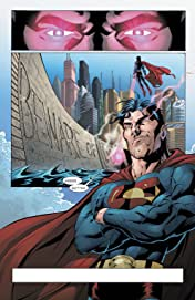 Adventures of Superman (1986-2006) #588