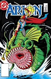 Arion, Lord of Atlantis (1982-1985) #22