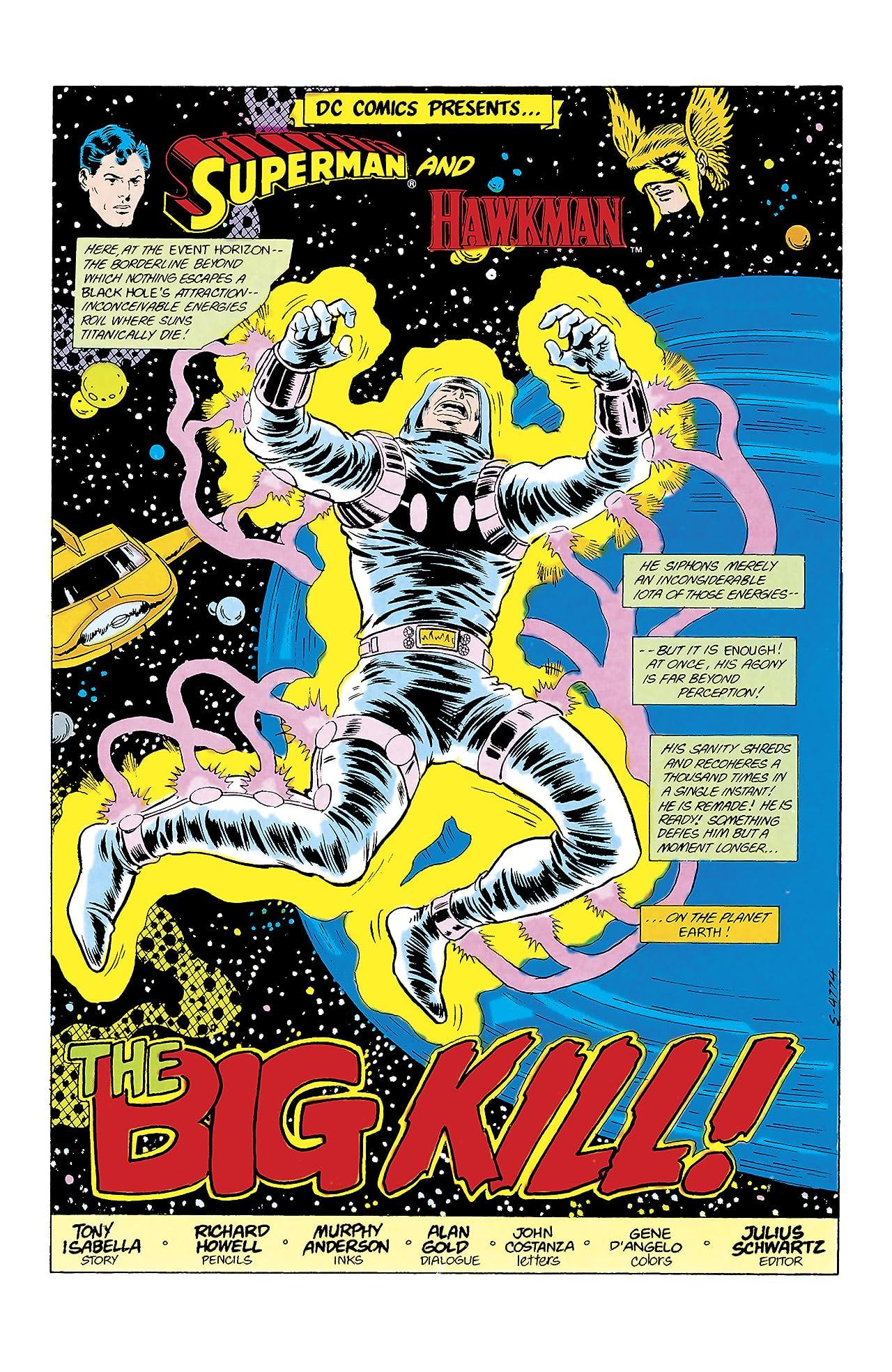 DC Comics Presents (1978-1986) #95