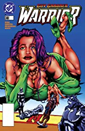 Guy Gardner: Warrior (1992-1996) #38