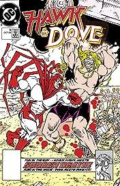 Hawk and Dove (1989-1991) #5