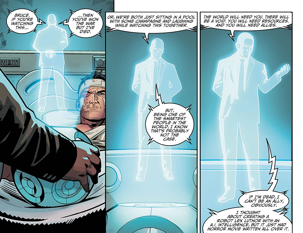 Injustice 2 (2017-) #4