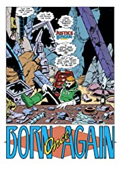 Justice League America (1987-1996) #61