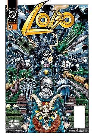 Lobo (1993-1999) #2
