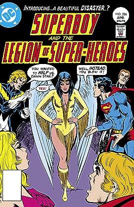 Superboy (1949-1979) #226