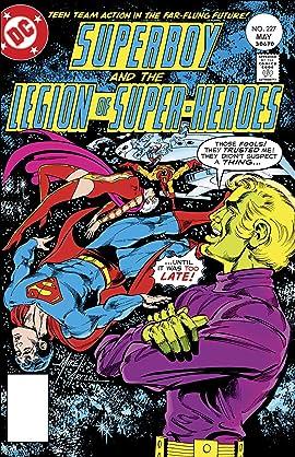 Superboy (1949-1979) #227