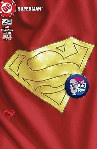 Superman (1987-2006) #164