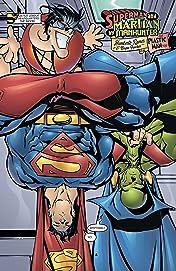 Superman (1987-2006) #165