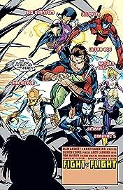 The Legion (2001-2004) #2