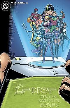 The Legion (2001-2004) #3