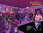 Blood Brothers #1