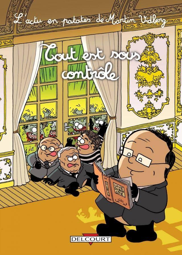 L'Actu en patates Vol. 3: Tout est sous contrôle