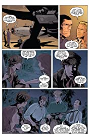 Doc Savage: Ring Of Fire #4