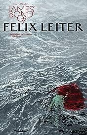James Bond: Felix Leiter (2017) No.6 (sur 6)