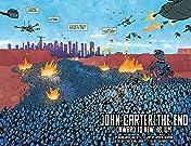 John Carter: The End #5