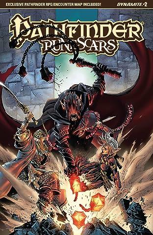 Pathfinder: Runescars No.2